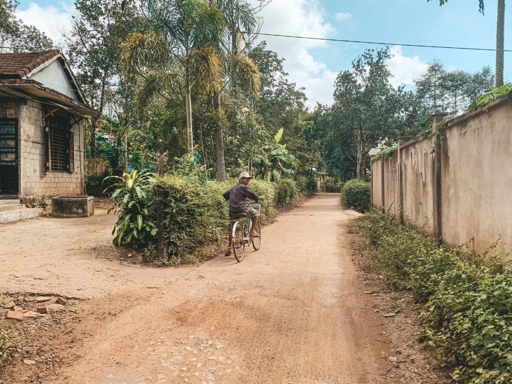 Hué Vietnam.