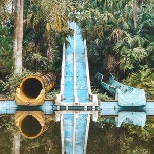 Waterpark Hue Vietnam