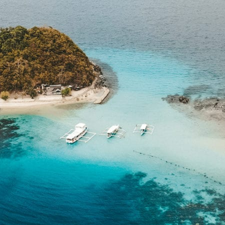 Filipijnen Buhay Isla