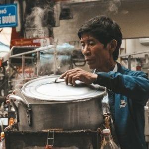 Hanoi streetfood header