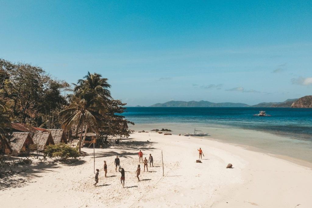 Expeditie Filipijnen.