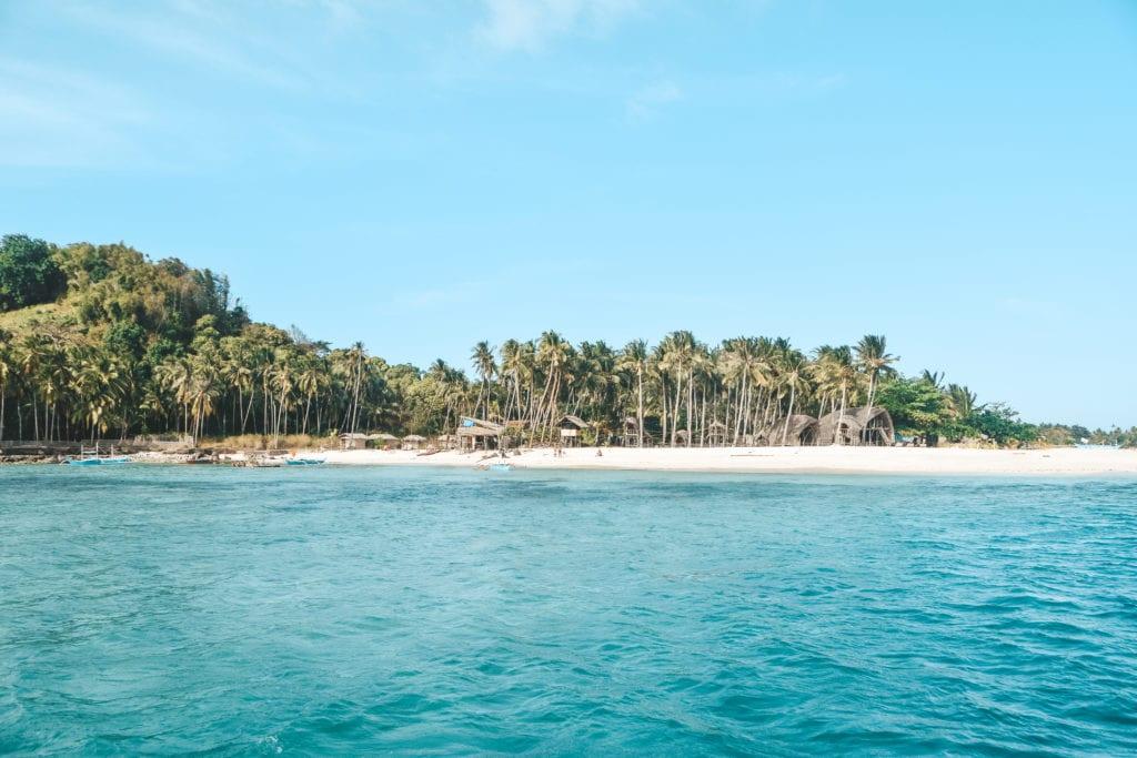 Stranden Filipijnen.