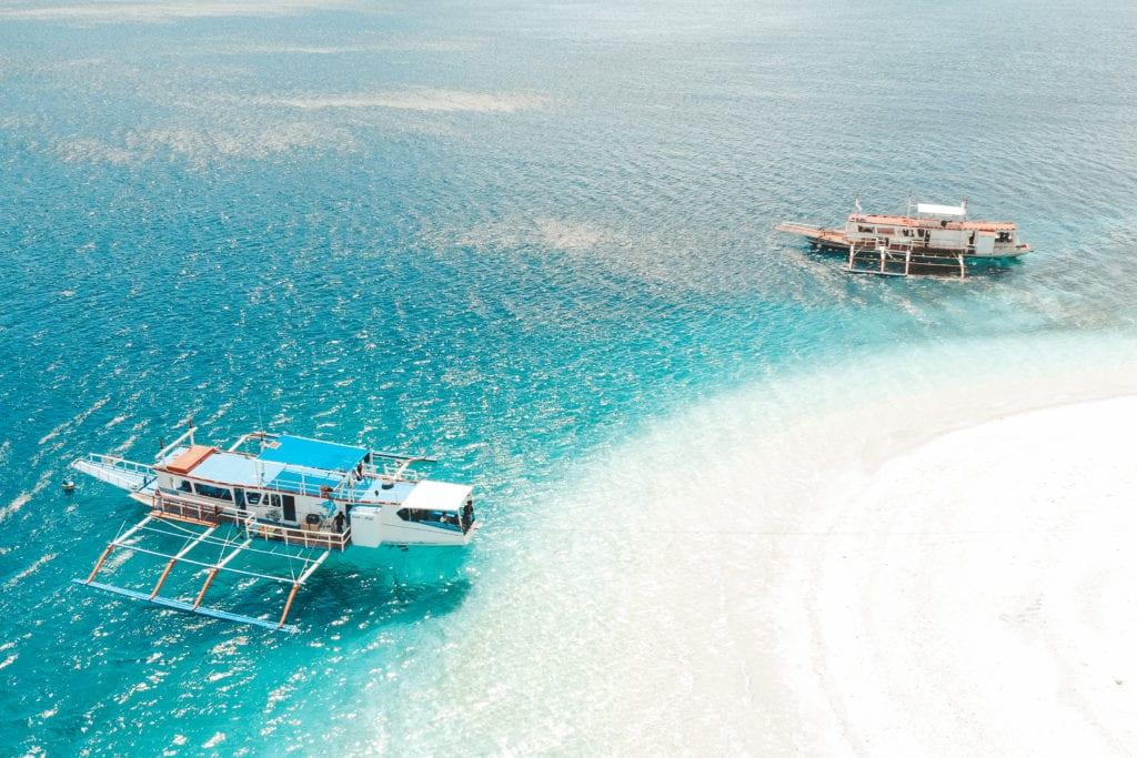 Mooiste plekken Filipijnen.