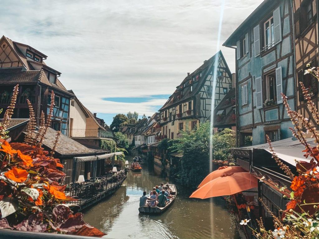 Colmar Little Venice