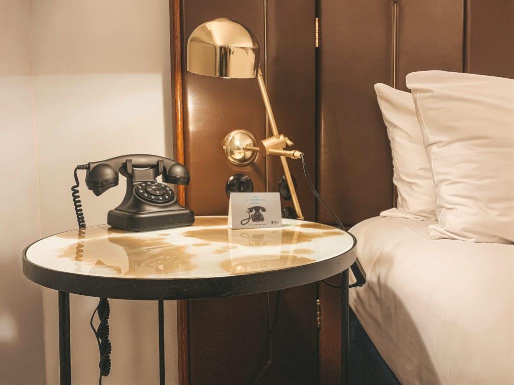 Beste hotel Den Haag.