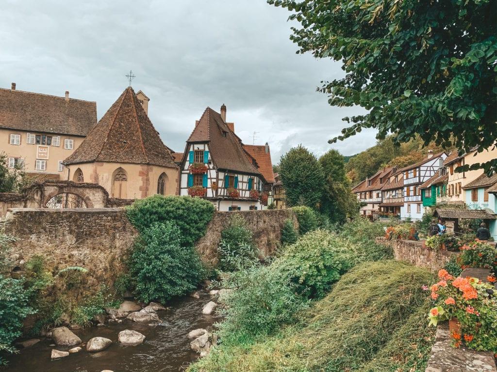 Kaiserberg Frankrijk.