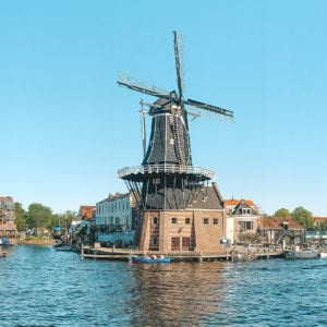Adriaan Molen Haarlem